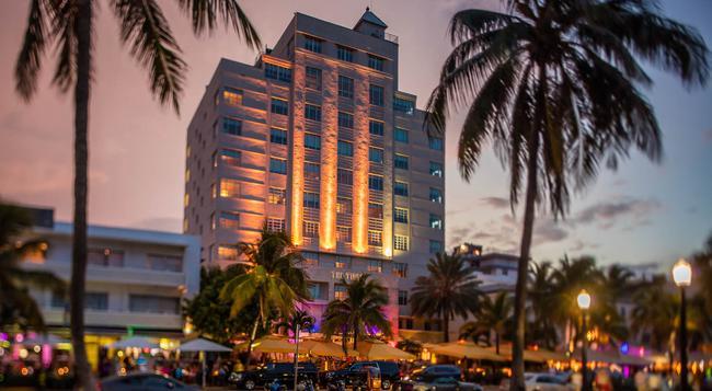 Tides South Beach - 마이애미비치 - 건물