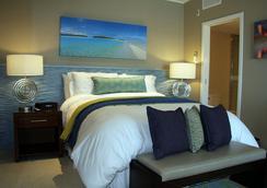 Orchid Key Inn - 키웨스트 - 침실
