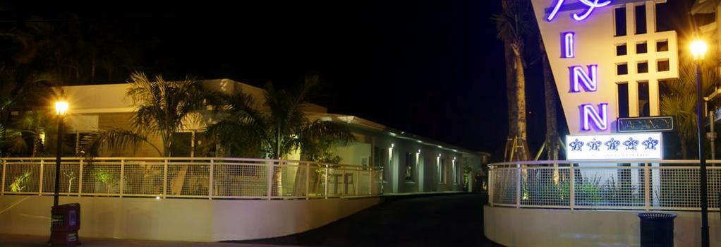 Orchid Key Inn - 키웨스트 - 건물