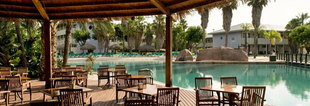 Portaventura Hotel Caribe - Theme Park Tickets Included - 살루 - 바