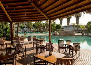 Portaventura Hotel Caribe - Theme Park Tickets Included