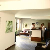 Hôtel Restaurant Coco Lodge Majunga Reception