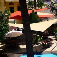 Hôtel Restaurant Coco Lodge Majunga Exterior