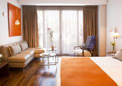 팔로 산토 호텔 - 부에노스아이레스 - 침실