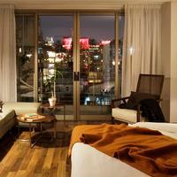 팔로 산토 호텔 Guestroom View