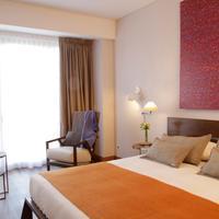 팔로 산토 호텔 Guestroom