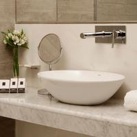팔로 산토 호텔 Bathroom Sink