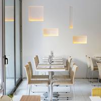 팔로 산토 호텔 Restaurant