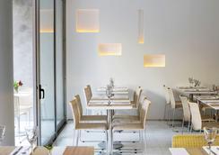 팔로 산토 호텔 - 부에노스아이레스 - 레스토랑