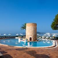 호텔 토레 델 마르 Outdoor Pool