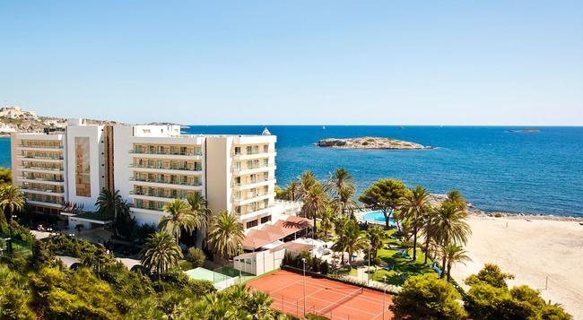호텔 토레 델 마르 - 이비사 - 건물