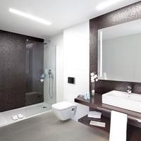 호텔 토레 델 마르 Bathroom