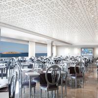 호텔 토레 델 마르 Dining