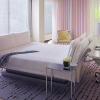 샌더슨 호텔 Guestroom