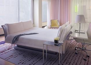 샌더슨 호텔