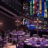 샌더슨 호텔 Banquet Hall