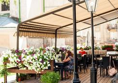 Saint Feder Hotel - 리보프 - 라운지