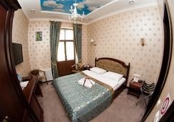 Saint Feder Hotel - 리보프 - 욕실