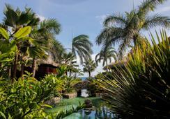 Kontiki Beach Resort Curaçao - 빌렘스타트 - 야외뷰