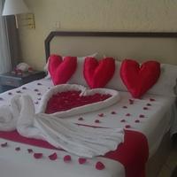 호텔 델 포르탈 Guestroom