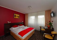 호텔 아틀라스 - 베를린 - 침실