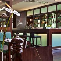 플리멩스 호텔 빈 베스트반호프 Hotel Bar