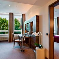 플레밍스 디럭스 호텔 프랑크푸르트 시티 Suite