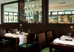 Fleming's Hotel Frankfurt-Hamburger Allee - 프랑크푸르트 - 레스토랑