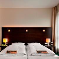 플리밍스 호텔 프랑크푸르트-메세 Guestroom
