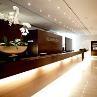 슈타이겐버거 메트로폴리탄 프랑크푸르트 호텔 Steigenberger Hotel Metropolitan, Frankfurt, Germany - Reception