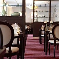슈타이겐버거 메트로폴리탄 프랑크푸르트 호텔 Steigenberger Hotel Metropolitan, Frankfurt, Germany - Brasserie M