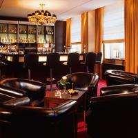 슈타이겐버거 메트로폴리탄 프랑크푸르트 호텔 Steigenberger Hotel Metropolitan, Frankfurt, Germany - Metropolitan Bar & Lounge