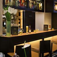 플레밍's 호텔 취리히 Hotel Bar