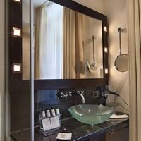플레밍's 호텔 취리히 Bathroom