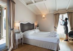 호텔 라팔로 - 피렌체 - 침실