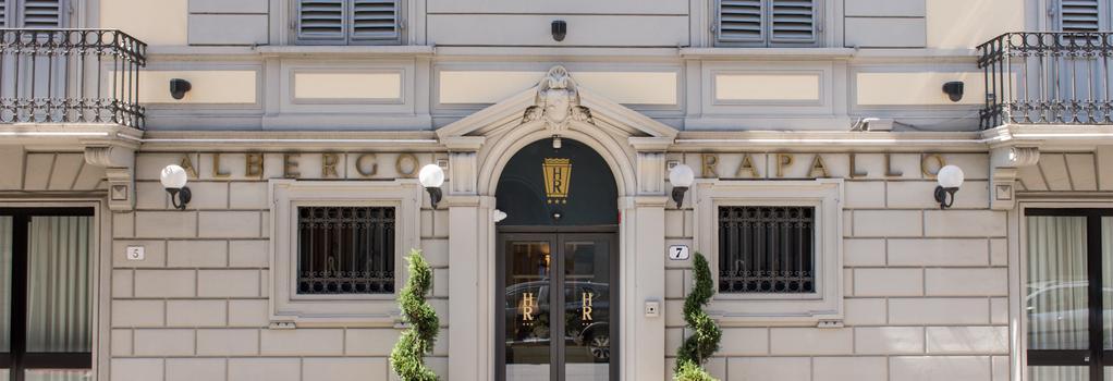 호텔 라팔로 - 피렌체 - 건물