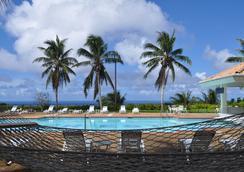 Rota Resort & Country Club - Sinapalu - 수영장