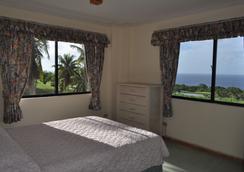 Rota Resort & Country Club - Sinapalu - 침실