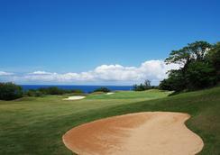 Rota Resort & Country Club - Sinapalu - 골프 코스