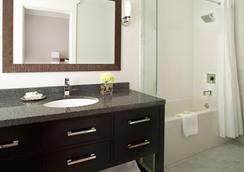 빅토리안 호텔 - 밴쿠버 - 욕실