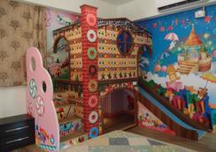 난징 222 게스트하우스 - 화롄 - 관광 명소