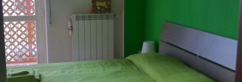 La Dimora - 나폴리 - 침실