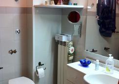 La Dimora - 나폴리 - 욕실