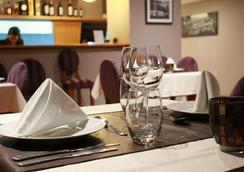 보스키 델 나우엘 호텔 - 산카를로스데바릴로체 - 레스토랑