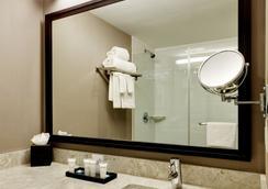 디스트릭트 호텔 뉴욕 시티 타임스 스퀘어 - 뉴욕 - 욕실