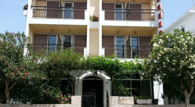 Karis Hotel - 코스 섬 - 건물
