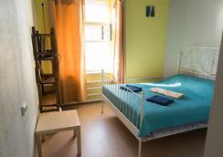 Hostel Republic - 로스토프나도누 - 침실