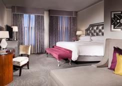 실버스미스 호텔 - 시카고 - 침실