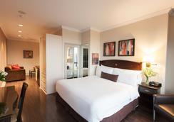그랜드 호텔 앤 스위트 - 토론토 - 침실