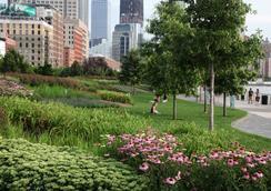 The Canal Park Inn - 뉴욕 - 야외뷰